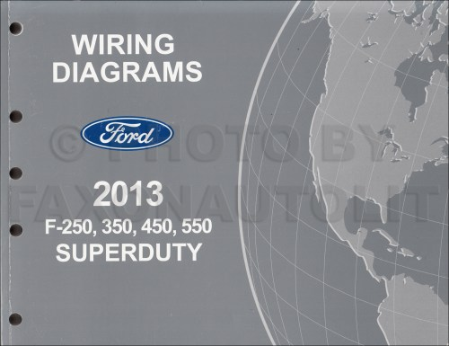 small resolution of 2014 ford f 250 super duty wiring diagram