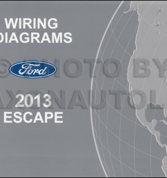 ford escape wiring wiring diagram used 2013 ford escape wiring diagram manual original ford escape wiring [ 1040 x 800 Pixel ]