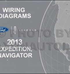 wiring diagram for lincoln navigator [ 1047 x 800 Pixel ]