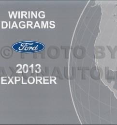 2013 ford explorer wiring diagram manual original ford explorer wiring harness ford explorer wiring [ 1304 x 1000 Pixel ]