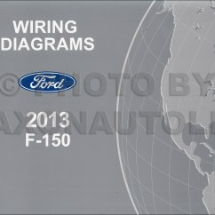 Trailer Wiring Diagram For Ford F 150 Cat6 Phone 1943 Get Free Image About