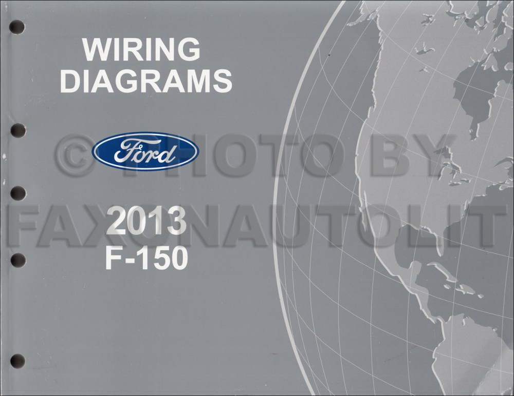 medium resolution of 2012 f 150 wiring diagram