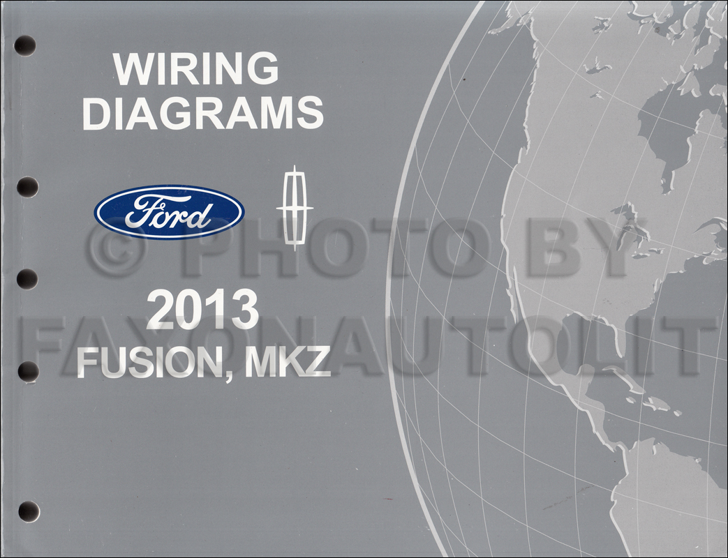 2006 Fusion Wiring Diagram Free Image About Wiring Diagram And