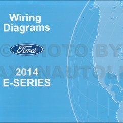 Ford F650 Wiring Diagram Harley Tach E450 Best Library 2014 Econoline Manual Original Van E150 E250