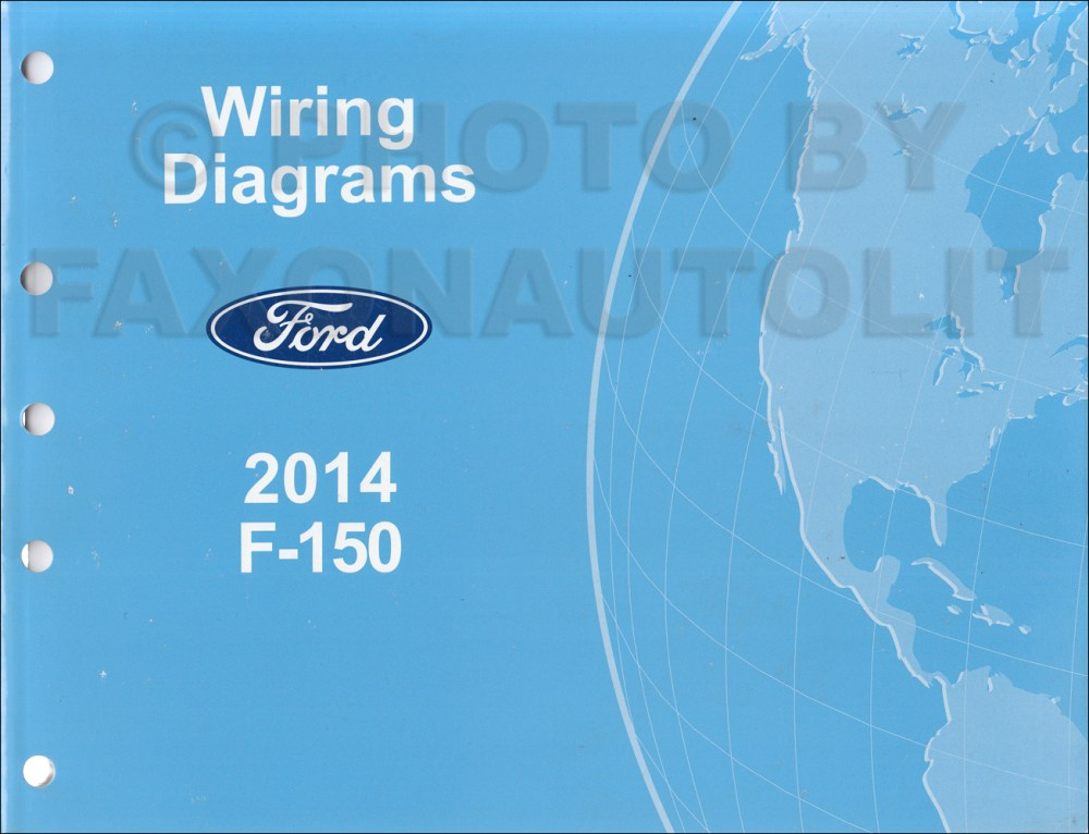 medium resolution of 2014 ford f150 wiring diagram