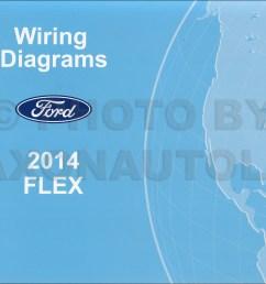 2014 ford flex wiring diagram manual original wiring diagram ford flex [ 1301 x 1000 Pixel ]
