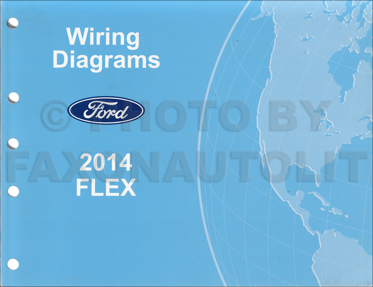 hight resolution of 2014 ford flex wiring diagram manual original wiring diagram ford flex