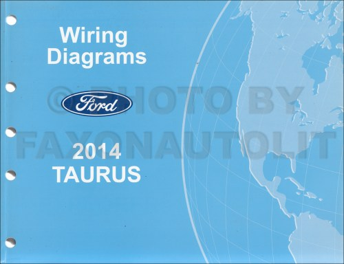 small resolution of 2013 tauru sho wiring diagram