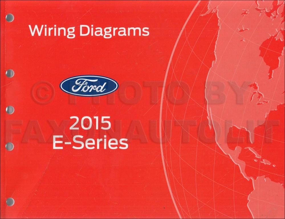 medium resolution of 2015 ford econoline wiring diagram manual original van e 350 e 450 2002 ford f 150 electrical diagram ford e 350 wiring diagrams 2015