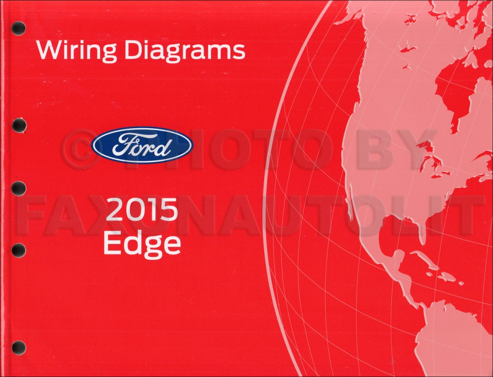 medium resolution of 2015 ford edge wiring diagram manual original ford edge wiring diagram ford edge wiring diagram