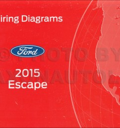 2015 ford escape wiring diagram [ 1277 x 1000 Pixel ]