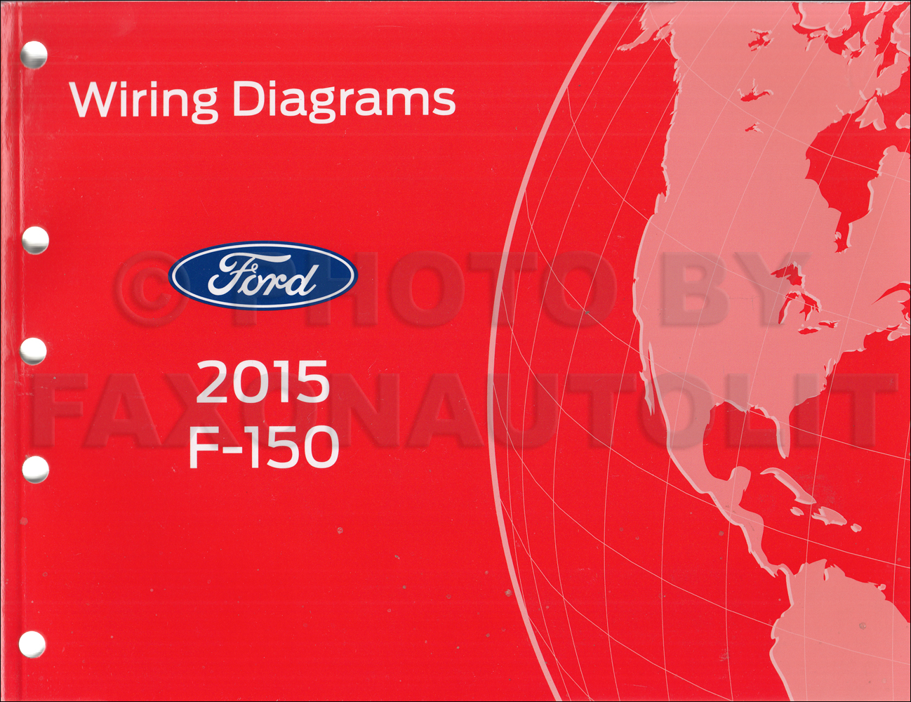 Ford F 150 Alternator Wiring Diagram Ford Radio Wiring Harness Diagram