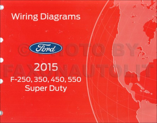 small resolution of 2015 ford f550 wiring schematic