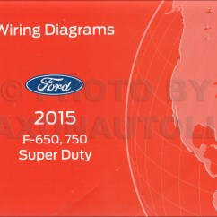 Electrical Wiring Diagram Ford F650 Sodium Dot 2015 F 650 And 750 Super Duty Truck