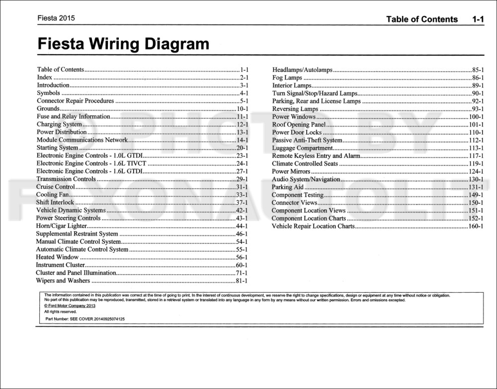 medium resolution of 2011 fiesta wire diagram 24 wiring diagram images 2012 ford fiesta wiring diagram cell 100 2012 ford fiesta wiring diagram pdf