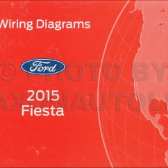 Wiring Diagram For Ford Fiesta 1998 Kawasaki Bayou 300 2015 Manual Original