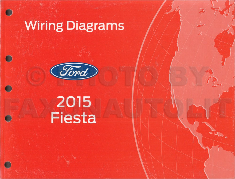 medium resolution of wiring diagram of ford fiesta wiring diagram local 2014 ford fiesta wiring diagram