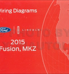 2015 ford fusion lincoln mkz wiring diagram manual original wiring diagrams 2016 lincoln mkz [ 1309 x 1000 Pixel ]