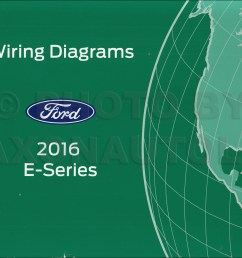 2016 ford e 350 and e 450 wiring diagram manual original 2016 ford econoline wiring diagram [ 1307 x 1000 Pixel ]