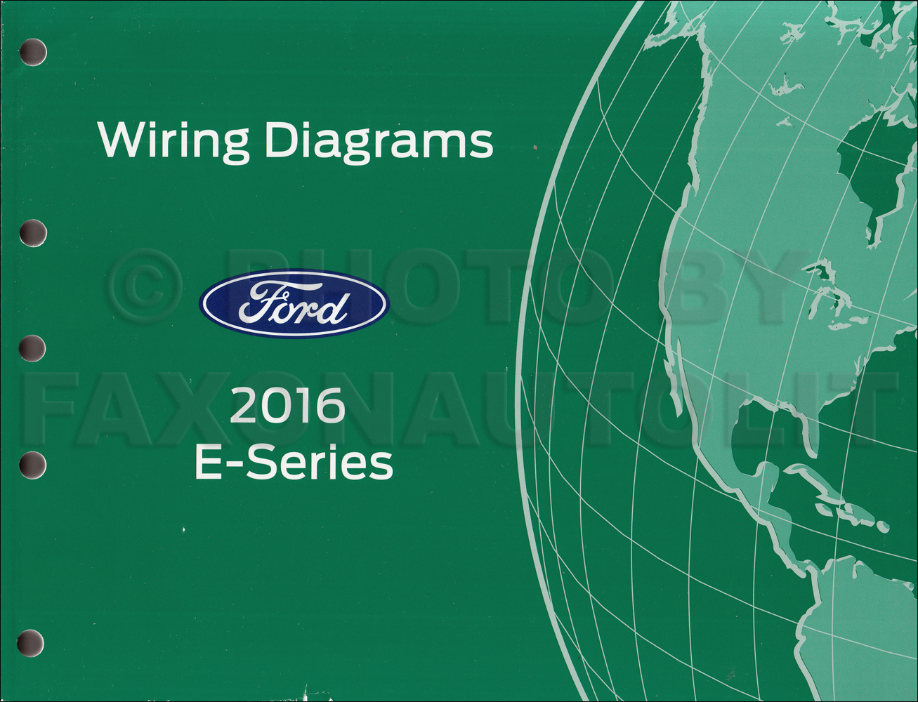 hight resolution of 2016 ford e 350 and e 450 wiring diagram manual original 2016 ford econoline wiring diagram