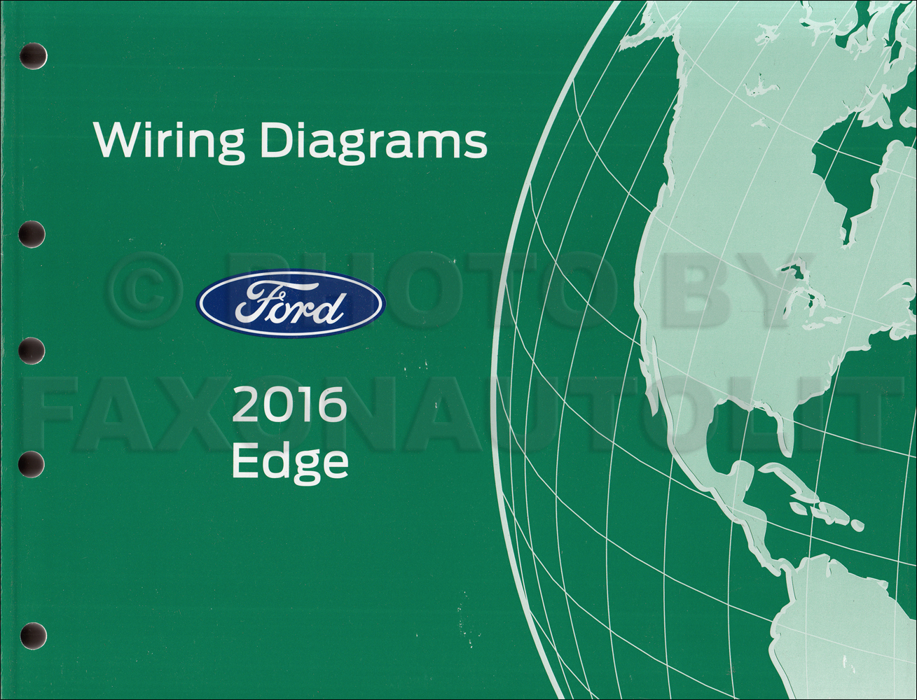 hight resolution of ford edge engine wire diagram