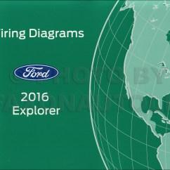 2016 Ford Explorer Wiring Diagram Sbc Manual Original