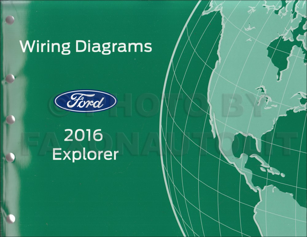 medium resolution of 2016 ford explorer wiring diagram manual original ford explorer pcm wiring diagram ford explorer wiring diagram