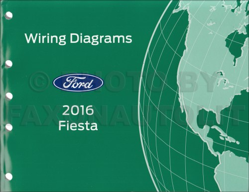 small resolution of 1990 ford fiestum wiring diagram
