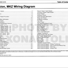Ford Fusion Wiring Diagram Stereo 3 Way Switch 2 Lights 2016 31 Images