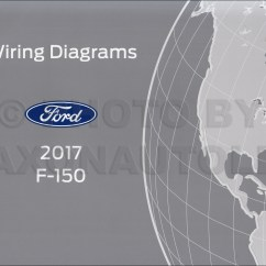 2017 Ford F150 Wiring Diagrams Falcon Ignition Switch Diagram F 150 Repair Shop Manual On Cd Rom Original
