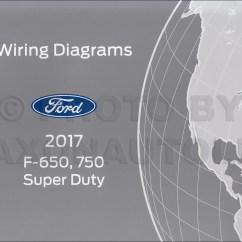 Electrical Wiring Diagram Ford F650 2001 Dodge Grand Caravan Radio 2017 F 650 And 750 Super Duty Truck