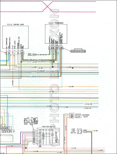 1984 winnebago chieftain wiring diagram mitsubishi 88 fleetwood | get free image about