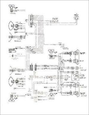 19741977 Vega & Monza CD Repair Shop Manuals