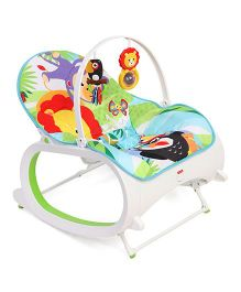 baby swing chair youtube wedding covers rental in chennai swings bouncers rockers online india buy at firstcry com fisher price infant to toddler rocker multicolor