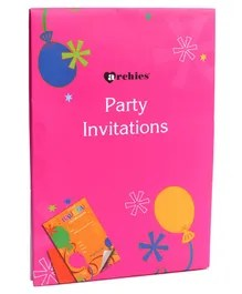 buy first birthday invitation cards