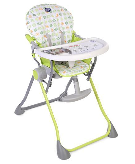 green high chair for vanity chicco pocket meal online in india buy at best