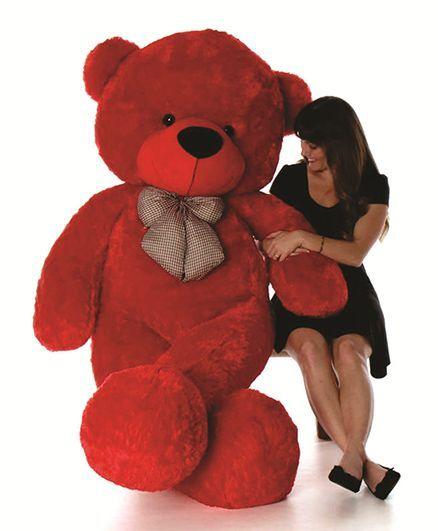 skylofts giant teddy bear