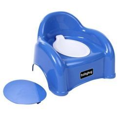Childrens Potty Chairs West Elm Ryder Rocking Chair Review Babyhug 2 In 1 Baby Seat Cum Blue Online India Buy