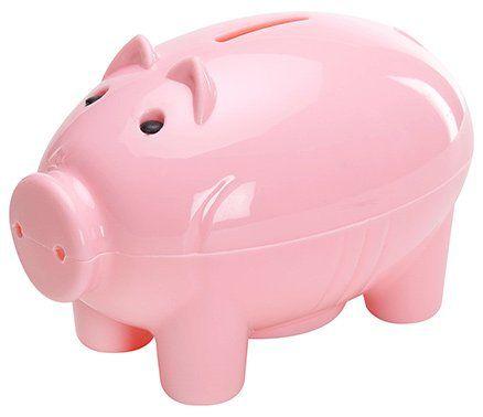 piggy bank # 58