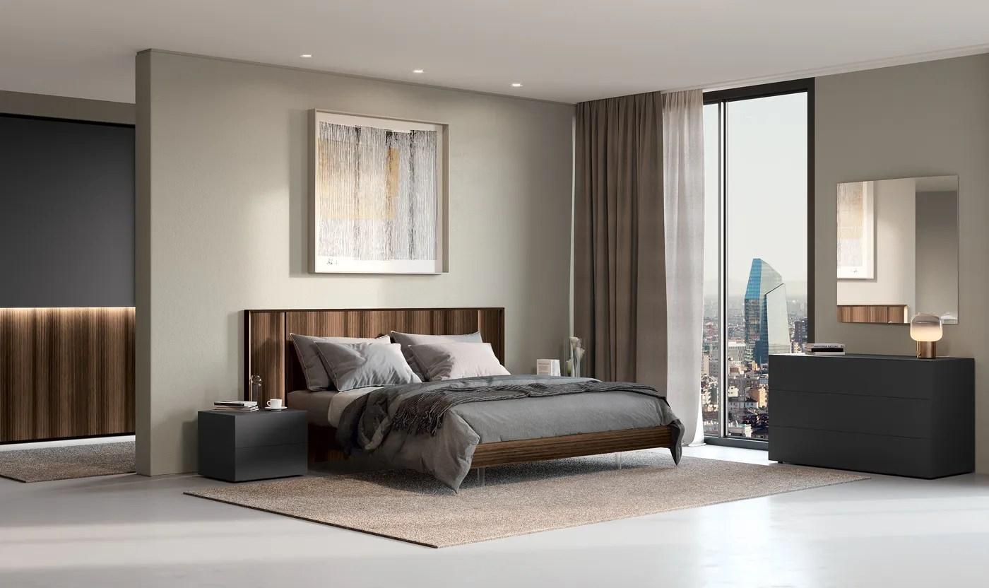 Arredare camera da letto moderna. Come Arredare La Camera Da Letto Moderna Febal Casa