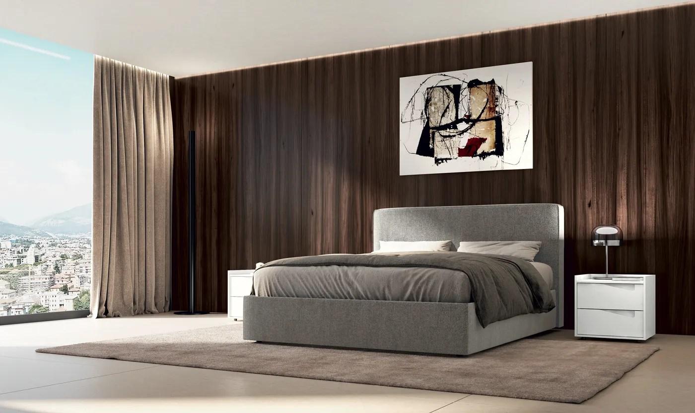Vanno pensati in abbinamento alle pareti: Come Arredare La Camera Da Letto Moderna Febal Casa