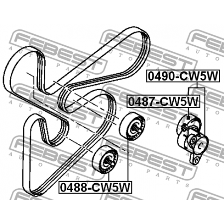 Citroen Suspension System De Dion Suspension System Wiring