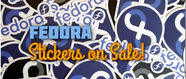 Stickers on sale!