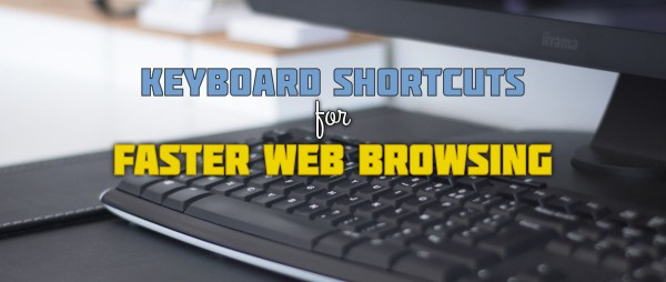 browser-shortcuts