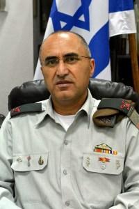 Brigadier General Tarif Bader, M.D., M.H.A., M.A ...