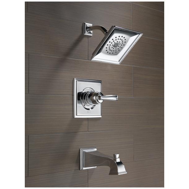 delta faucet lakewood single handle