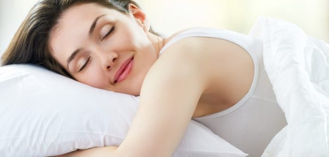 Fibromyalgia Patients Sleep Less and Worse Than Healthy People, Study Says
