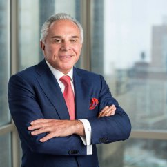 Executive Chairman Vs Ceo Wood Dining Chair Frames For Upholstery Former Willis Group Joe Plumeri Named On