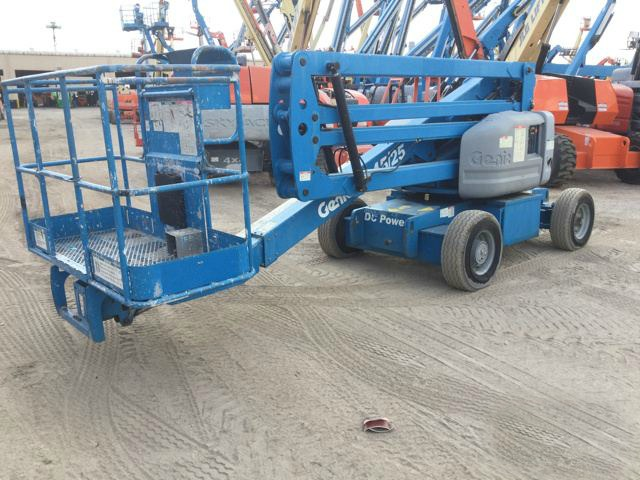 medium resolution of 2009 genie z45 25dc for sale aerial titans inc