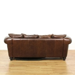Accent Chairs To Go With Brown Leather Sofa Love Your Home Earl Grey Distressed Upholstered Loveseat